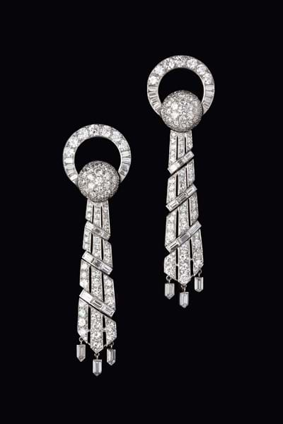 Cartier diamond earrings.jpg (3) Image