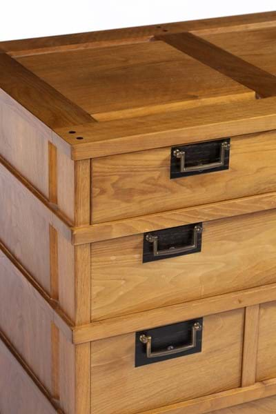 nn1 - 2 - Alan Peters Chest of Drawers.jpg Image